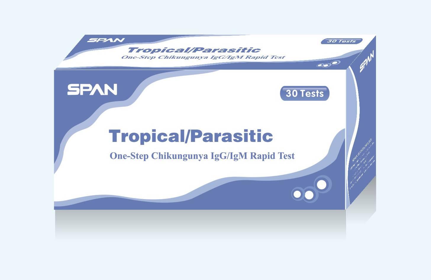 Chikungunya Ab Rapid Test