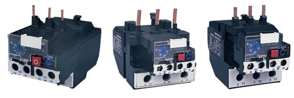 Thermal Relay LR2-D(Old)