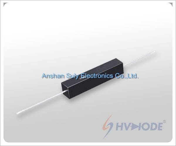 Hvdiode Lead Wire High Frequency High Voltage Silicon Stacks