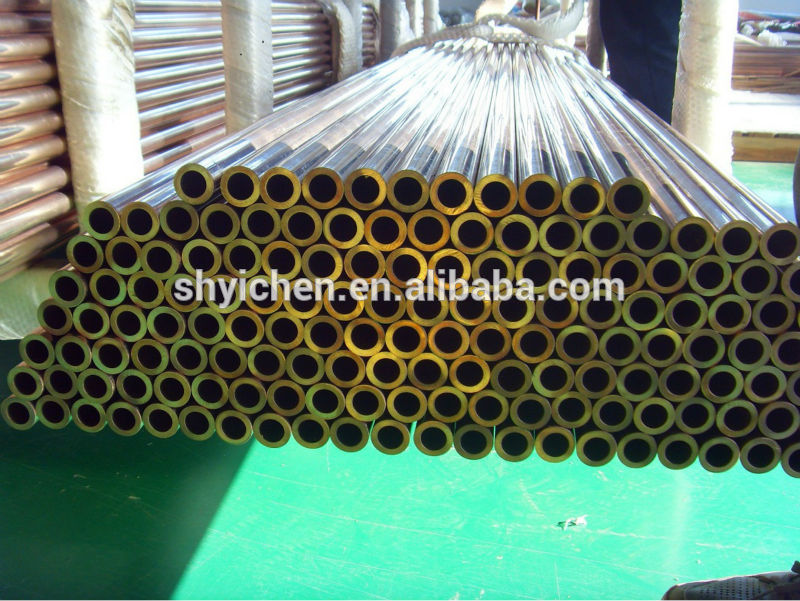 Copper Nickel Tube C71500/CuNi30Mn1Fe/CN107