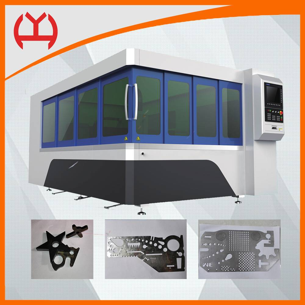 View larger image High Performance Fiber Laser Cutting Machine,Laser Cutter Machines High Performanc