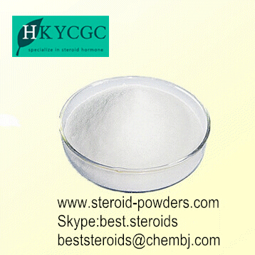 99% Amoxicillin Pharmaceutical Raw Material