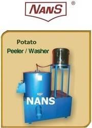 Potato Skin Peeler