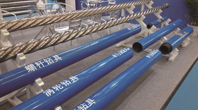 Drilling Motor, Mud Motor, Downhole Motor, Directional Drilling Motor from China