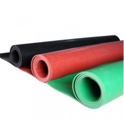 SBR Rubber Sheet Thickness: 1~50mm