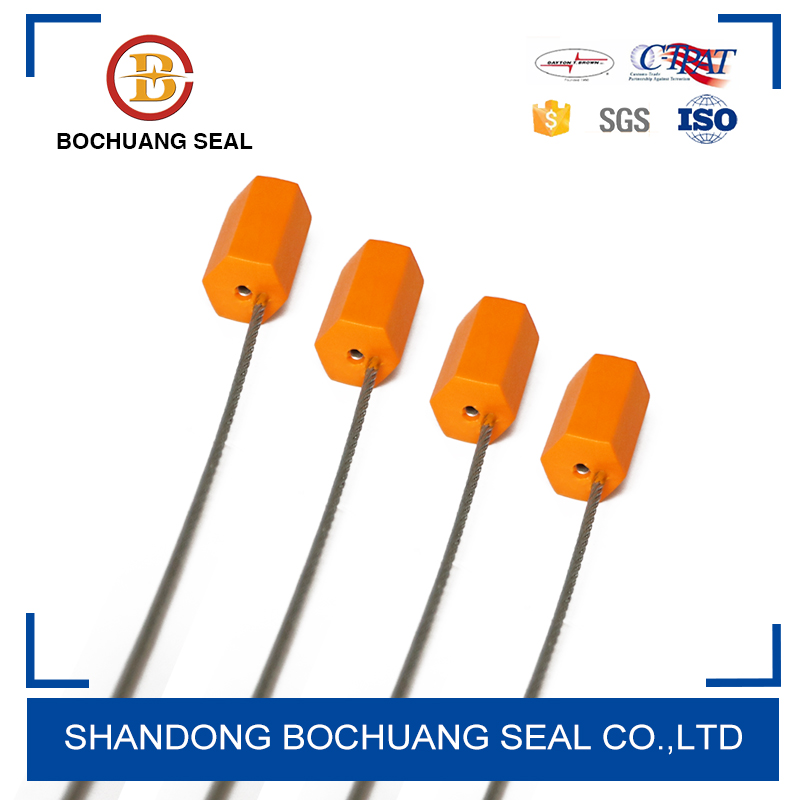 ISO17712 Made in China High security cable seal