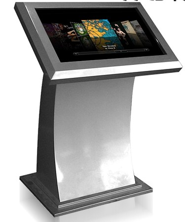 55-inch touch board with superior quality and high efficiency