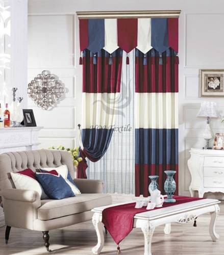 curtains made in keqiao