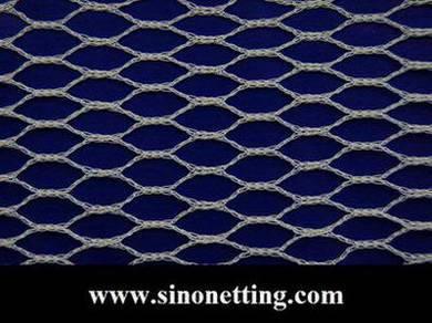Original HDPE plastic anti bird netting treated with UV