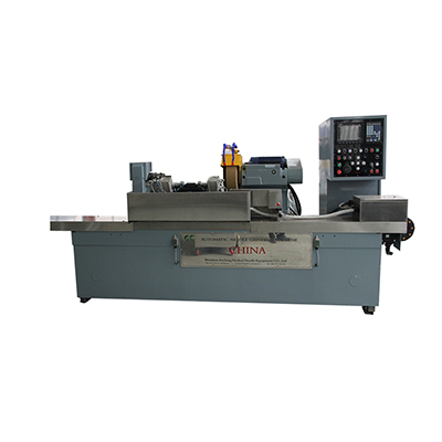 Needle Tube Back-cut Grinding equipment