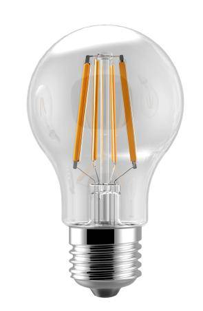 led filament bulb 4w with epistar chip