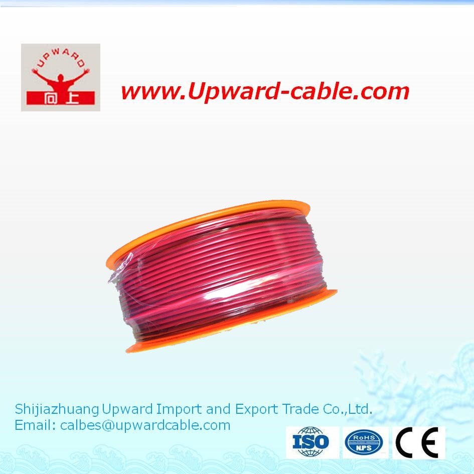 300/500V PVC Electric Wire