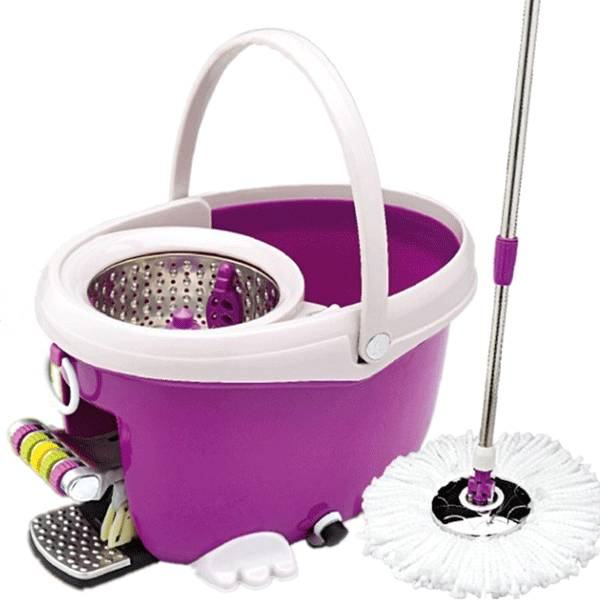 Spin Mop With High Quality AS SEEN ON TV