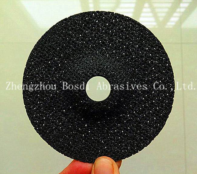 Tempered Glass Cutting Wheel