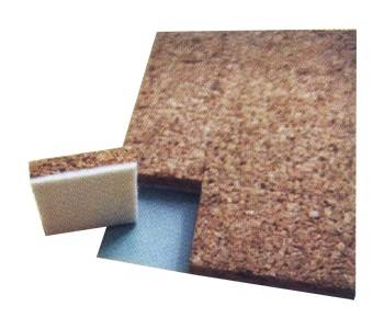 Glass Separation Pads
