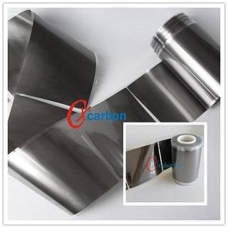 Synthetic Thermal Conductive Graphite Sheet / Thermal Interface Material