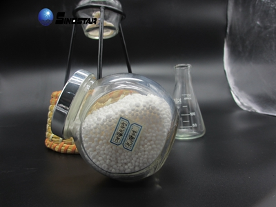 74% calcium chloride Granular usage in drying agent