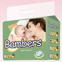 baby Bambers diaper