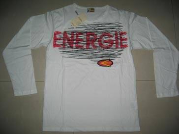 Energie Men's Long Sleeve