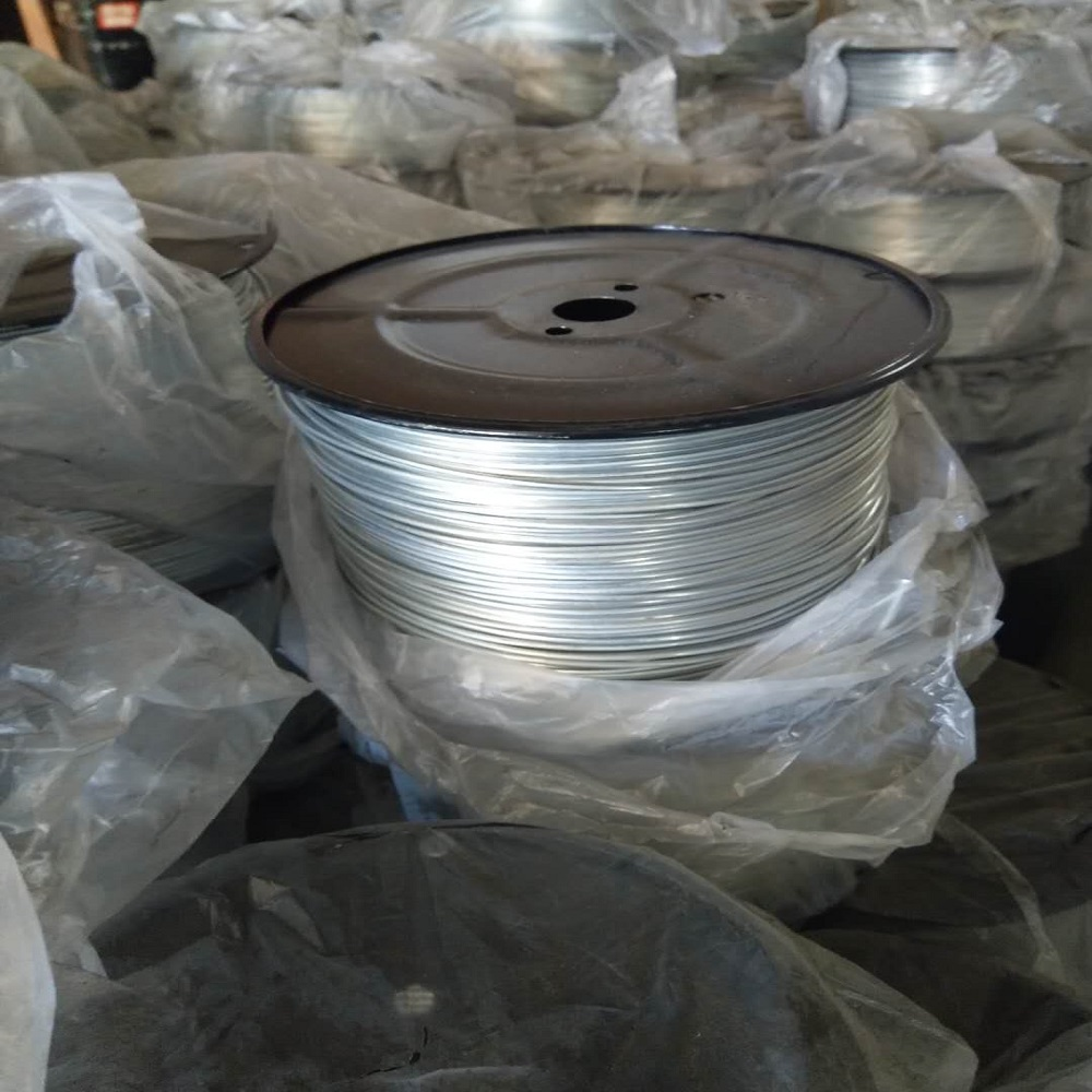 China Factory Low Carbon Steel Wire for Nails Making