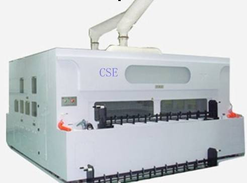 Fully automatic  silicon core  Etching&Cleaning Equipment ;
