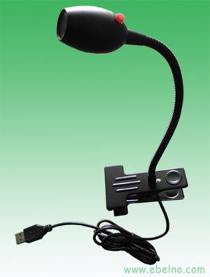 USB Gooseneck Light