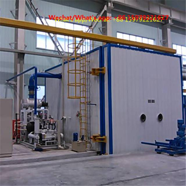 Power Distribution Transmission Industry Vacuum Oil Filling Plant