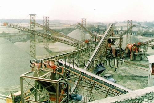 Aggregate Plant 40-60TH