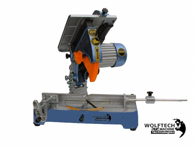Portable Miter Saw Machine / 300 mm.