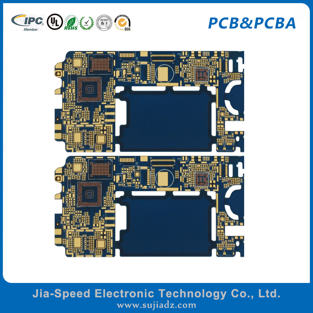 China OEM1-16 layers Gold Plating PCB Assembly Suppliers with Samples Free