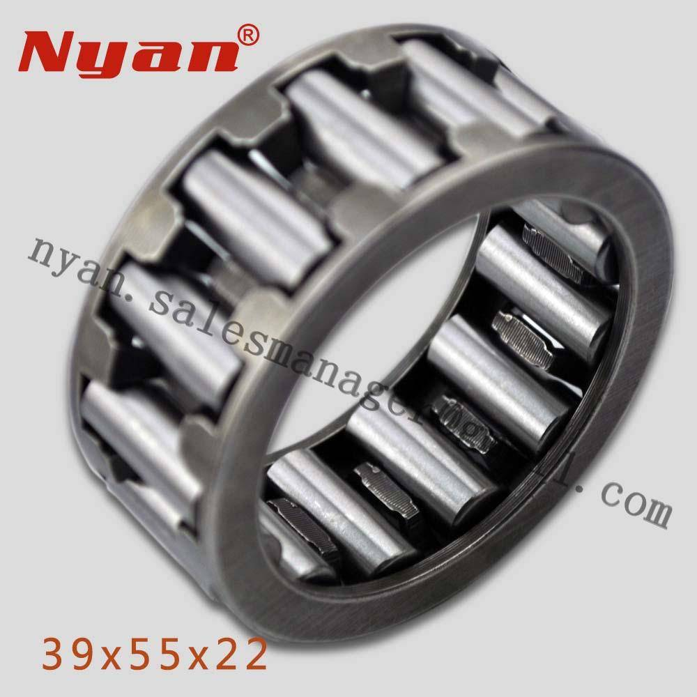 Excavator Bearings supplier manufacturer NYAN Bearing 39x55x22