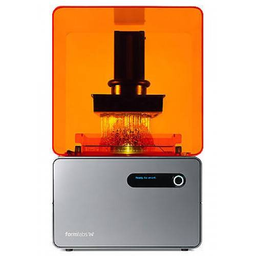 Formlabs Form 1+ SLA 3D printer