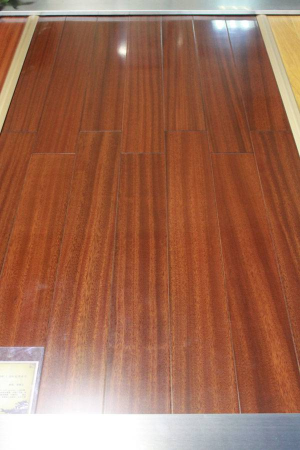 dahoma wood flooring