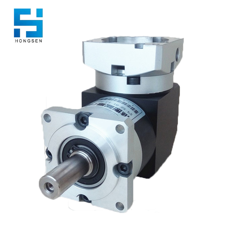 Hot selling right angle gearbox planetary gear box