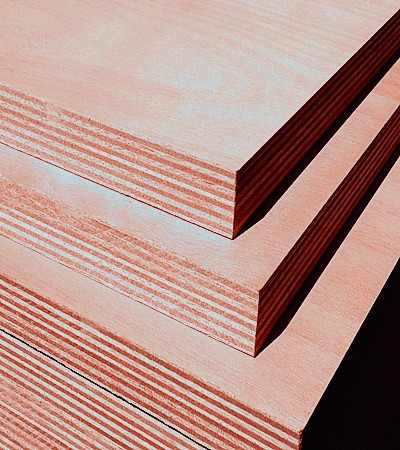 commercila plywood