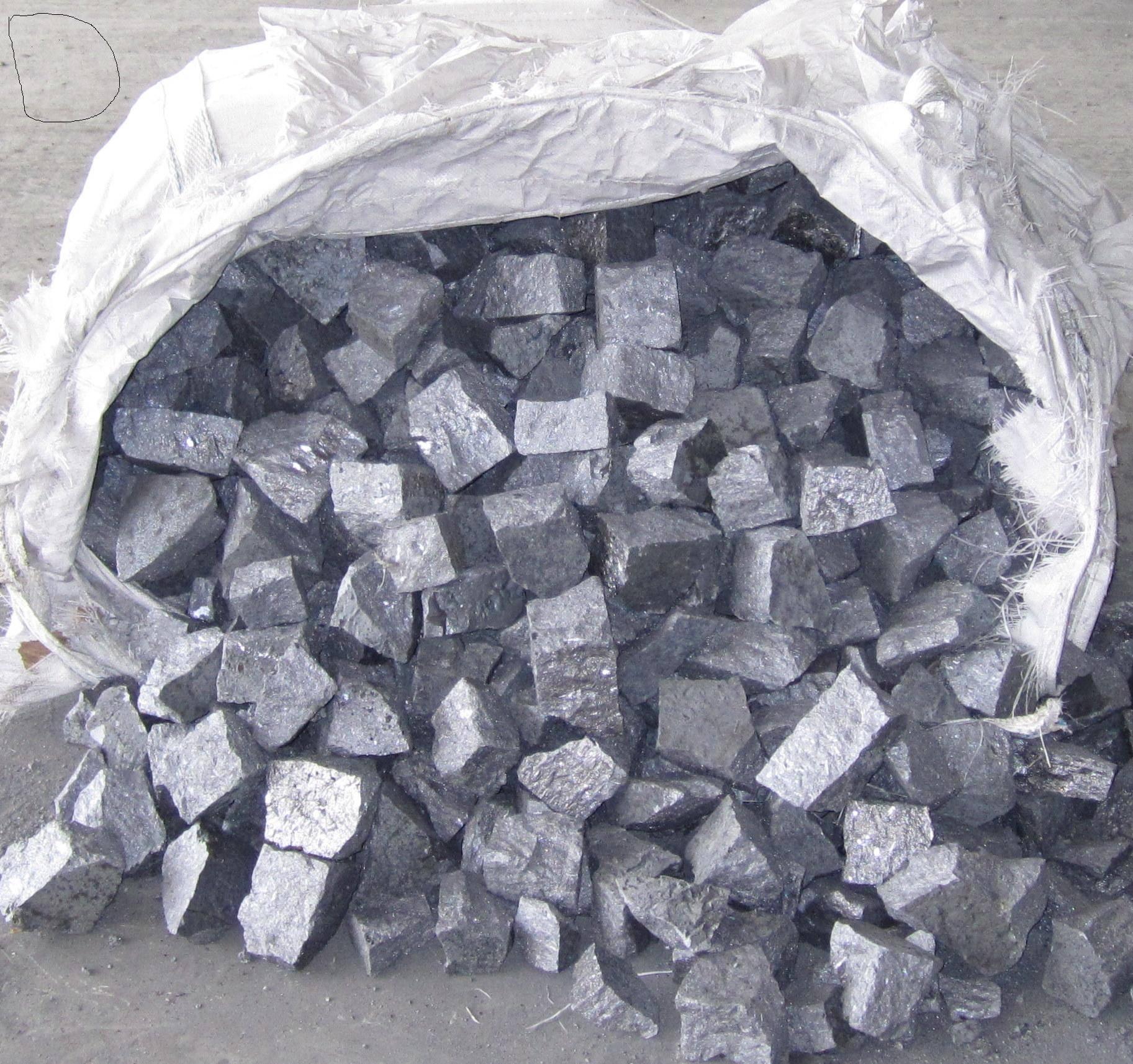 ferro silicon
