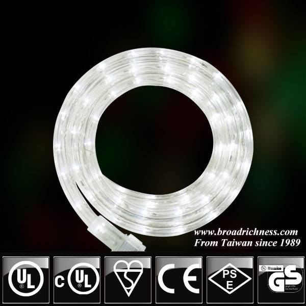 UL&CUL Approved 18ft LED Rope Light