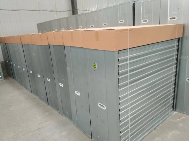 Wall Mounted Push-pull Centrifugal Ventilation Fan