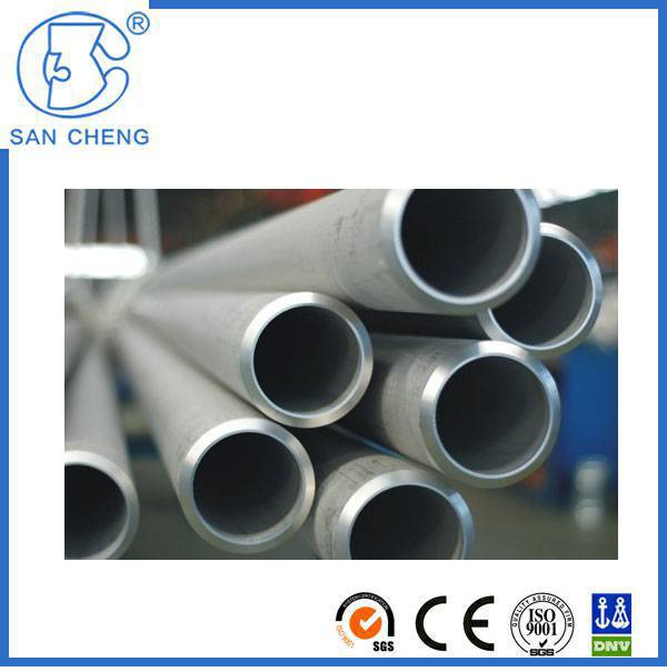 China Supplier Stainless Steel Pipe Fittings