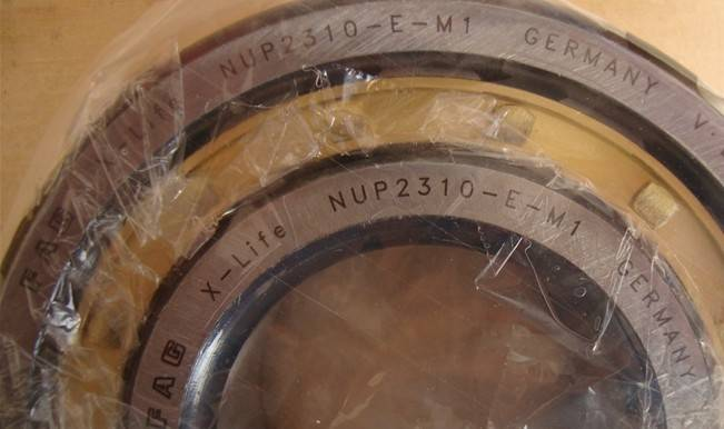 NUP2310 cylindrical roller bearing