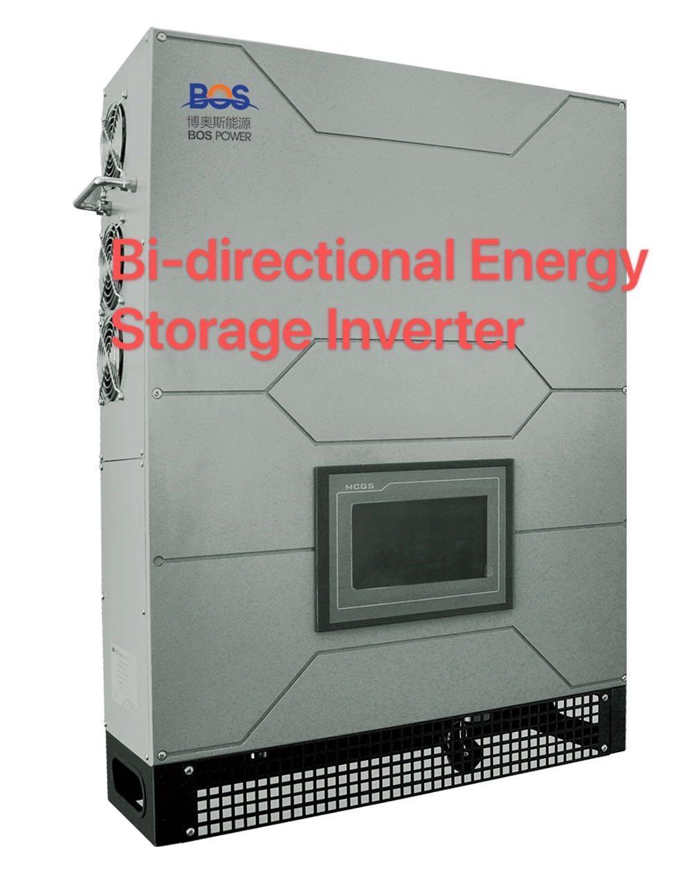 Energy Storage Solar System