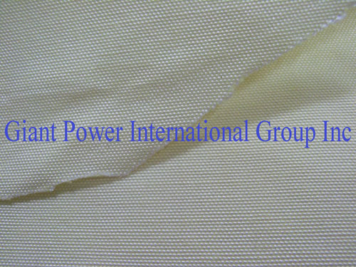 Level 5 UHMWPE for anti-theft bag cut resistant fabric