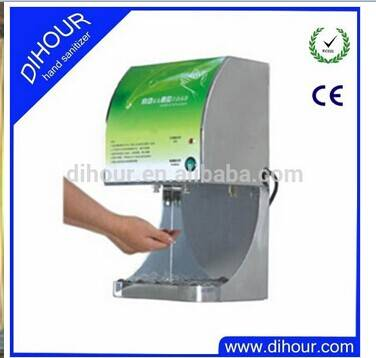 2014 High Quality instant hand sanitizer dispenser