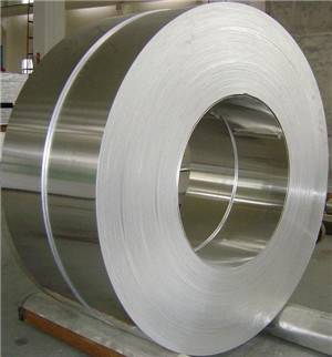 Various size 430 stainless steel strip