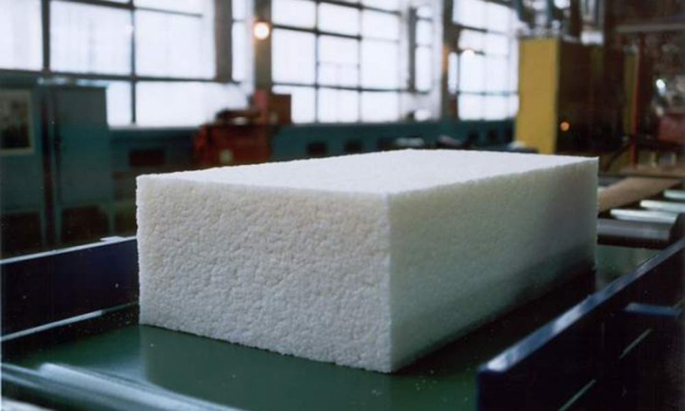 Solution Polymerized Butadiene Styrene Copolymer SSBR1027