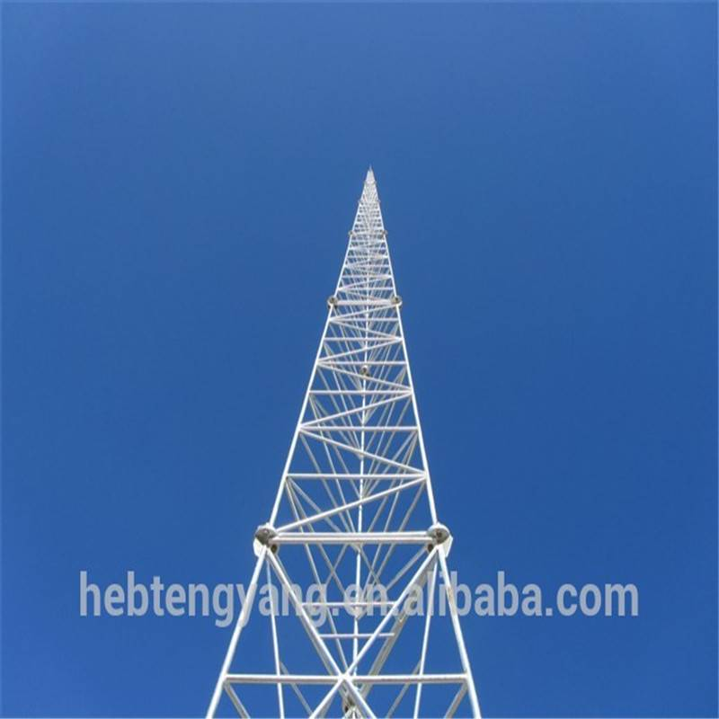 lightning arrester tower