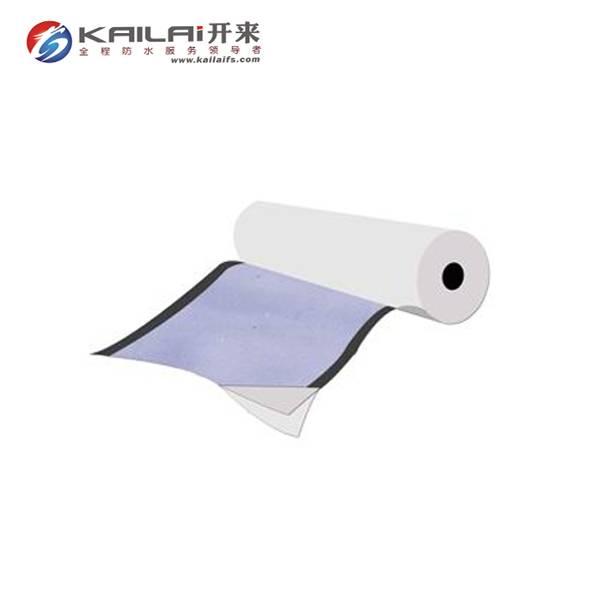 Polyethylene (PE) Self-adhesive Waterproof membrane