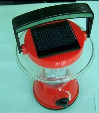5LED Solar camping light Camping lantern LED light, Solar outdoor lamp Solar light Hot!
