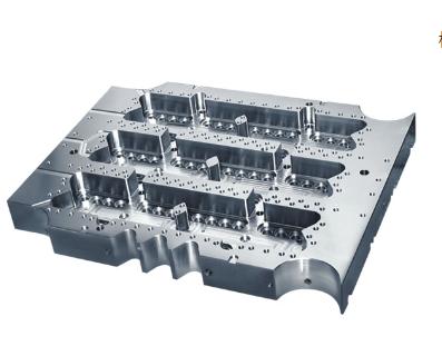 medicial device mold base
