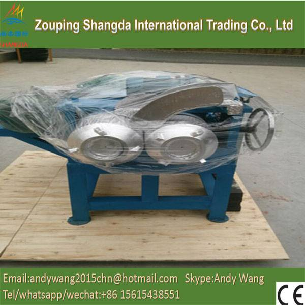 Tyre/Tire Steel Wire Separating Machine